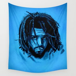 J. Cole Wall Tapestry