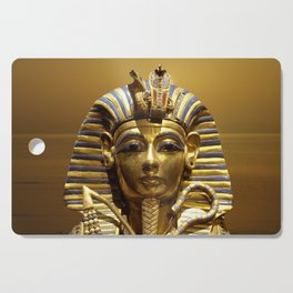 Egypt King Tut Cutting Board