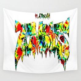 Flatbush Zombies Wall Tapestry