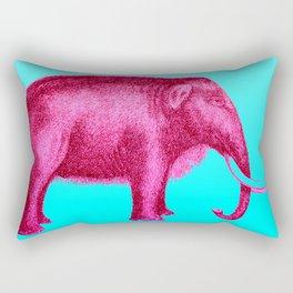 Mammoth Lover Rectangular Pillow