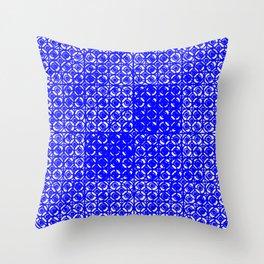 Circle Splendor 3.1 Throw Pillow