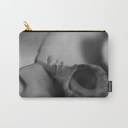 Expressionless the trance through echoing Carry-All Pouch