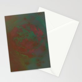 Grayed Stationery Cards