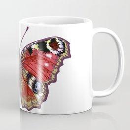 Beautiful Butterfly Coffee Mug