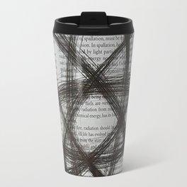 Nuclear fusion Travel Mug