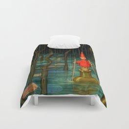 Small Journeys Comforters