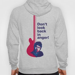 Noel Gallagher - Don't Look Back In Anger 02 Hoody