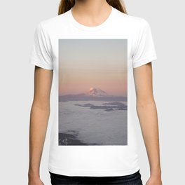 Adams from Rainier T-shirt