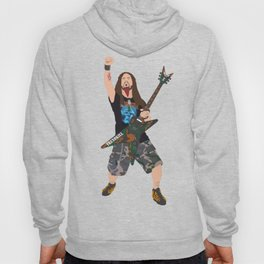 Dimebag (Vector Art) Hoody