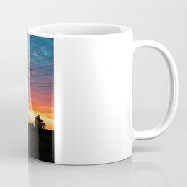 The Warmth Of Lincolnshire Coffee Mug