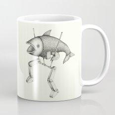 'Evolution I' Mug