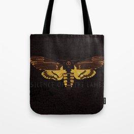 Hannibal Death's-head Hawkmoth  Tote Bag