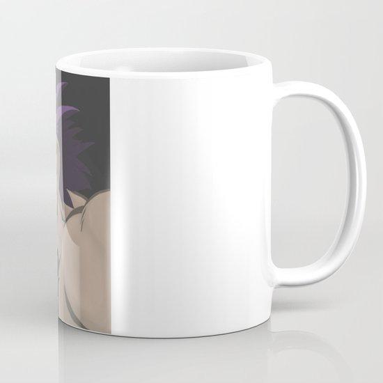 Kenichi vs Odin Mug