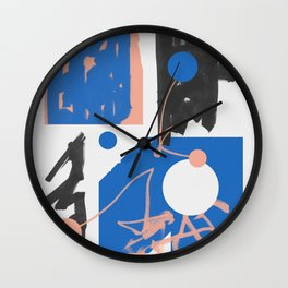 Clockworks Wall Clock