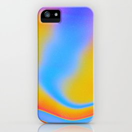 Celestial Slushie iPhone Case