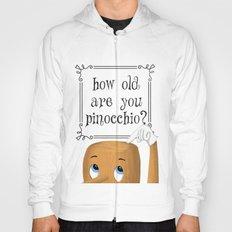 pinocchio Hoody