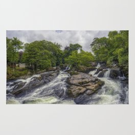 Cascading Waters Rug
