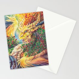 Mountain-ash Stationery Cards