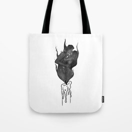 Twin flames. Tote Bag