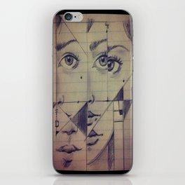 Lost? iPhone Skin