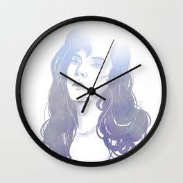 Femlock Wall Clock