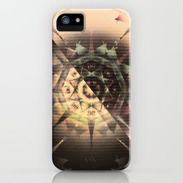 Something Different iPhone Case