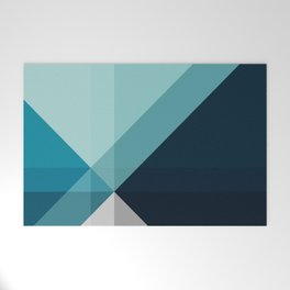 Geometric 1704 Welcome Mat