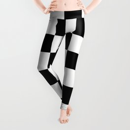 CHESS GAME Leggings