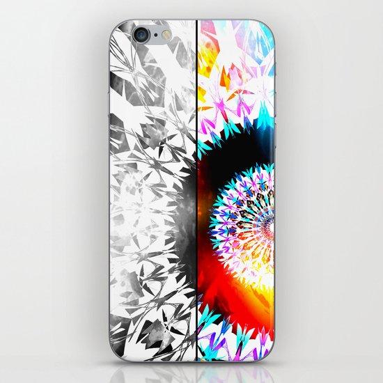SOLANACEAE iPhone Skin
