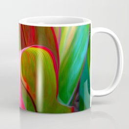 Nice Curves Coffee Mug