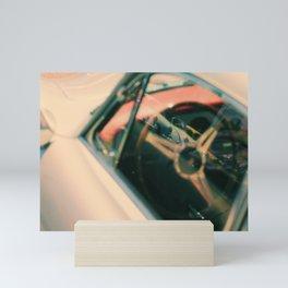 Années 60 Mini Art Print