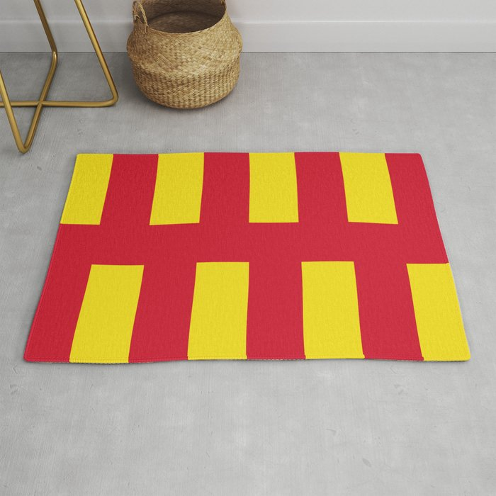 Northumberland County Flag North East