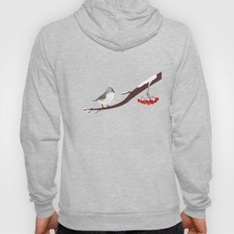 AFE Bird on a branch Hoody