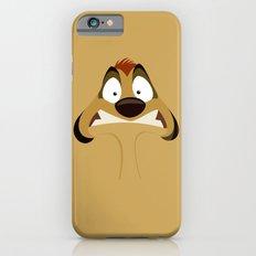 Timon iPhone 6s Slim Case