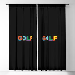 Play Blackout Curtain