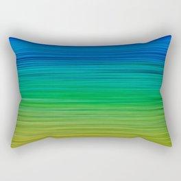SEA BLUES Rectangular Pillow