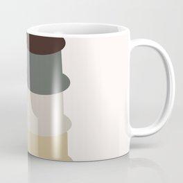 Life stacking pots Coffee Mug