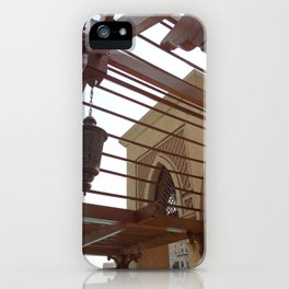 oriental / architecture / asia /middle east iPhone Case