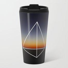 Geometry #20 Travel Mug