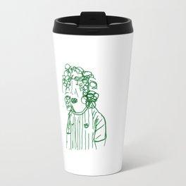 Carles Travel Mug