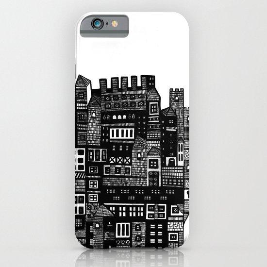 Neighborhood II iPhone & iPod Case