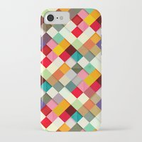 dude iPhone & iPod Cases featuring Pass this On by Danny Ivan