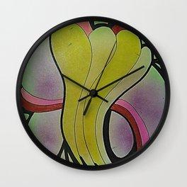 RAMSES 2 Wall Clock
