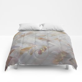 The Shell Secret Comforters