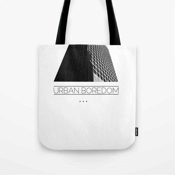 urbane  Tote Bag