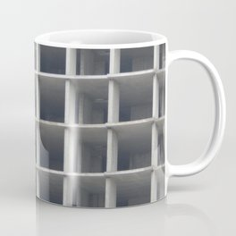 New buildings are being built residential buildings Coffee Mug