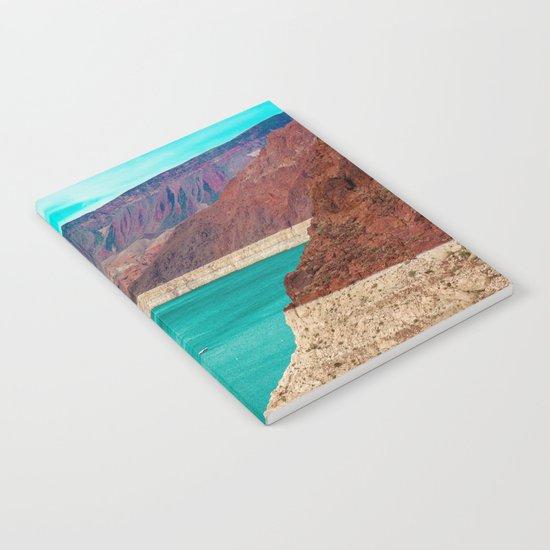 The Dam Notebook