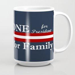 Corleone for President Coffee Mug