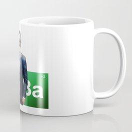 breaking bad walter&jesse Coffee Mug