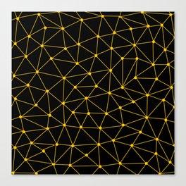 Nedular Canvas Print